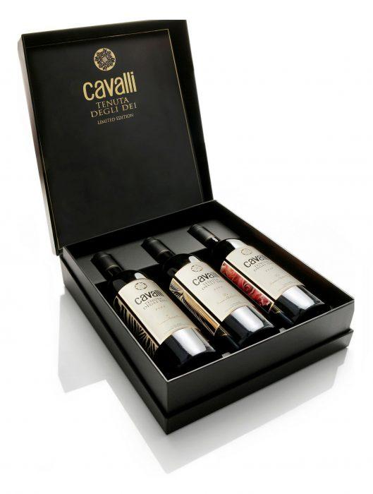 Cavalli Selection vino