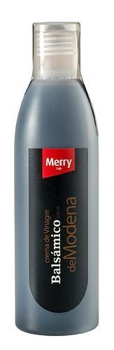 Crema de balsámico de Módena Merry