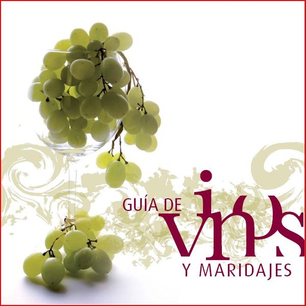 Guía de Vinos y Maridajes