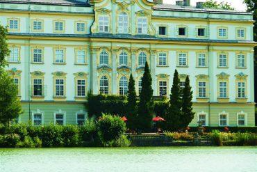 hotel von trapp salzburgo
