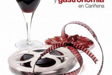 I Jornadas de Cine, Vino y Gastronomía en Cariñena