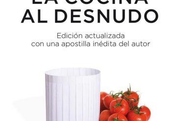 La cocina al desnudo de Santi Santamaria