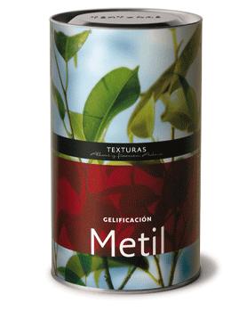metilcelulosa