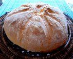 Receta de pan casero, tierno, rico y suave