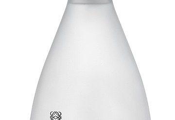 Solán de Cabras y Loewe, se ha unido para elaborar el Agua mineral de Loewe