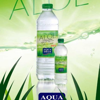 Aquadeus Aloe Vera