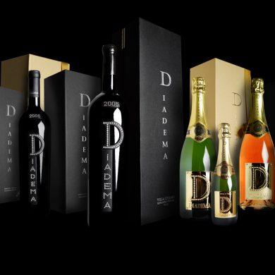 Diadema Wine & Champagne