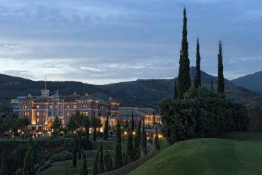 Hotel Villa Padierna