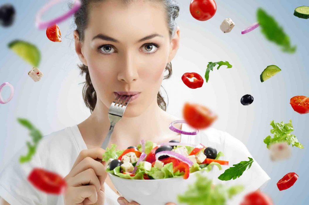 """Ortorexia: la obsesión por """"comer sano"""" llevada a sus extremos"""