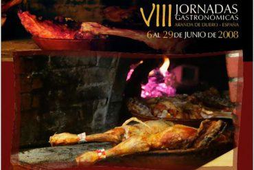 VIII Jornadas gastronómicas del lechazo en Aranda de Duero