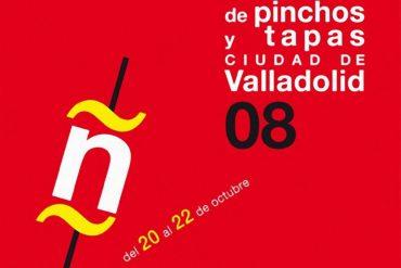 X Concurso de Pinchos de Valladolid