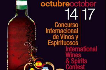 """Concurso Internacional de Vinos y Espirituosos """"CINVE 2008"""""""