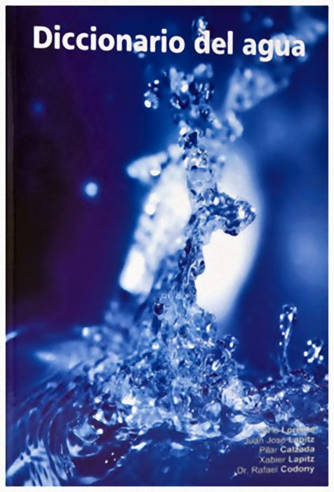 Diccionario del agua