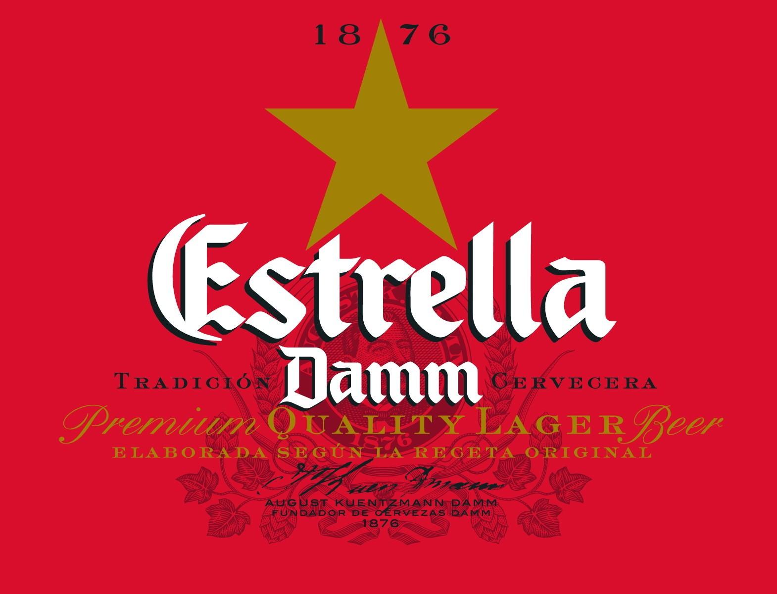 Estrella Damm logo
