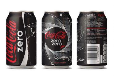 Coca-Cola Zero Zero 7