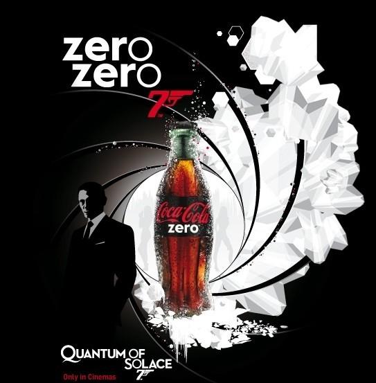 Coca-Cola Zero, Zero Zero 7