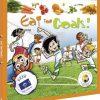 Eat for Goals! El libro de los campeones