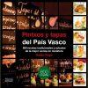 Portada del libro Pintxos y tapas del País Vasco