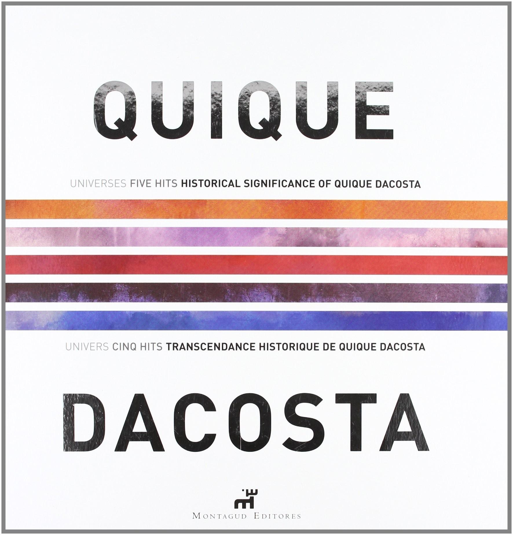 Quique Dacosta 2000-2006
