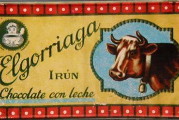 Chocolates Elgorriaga