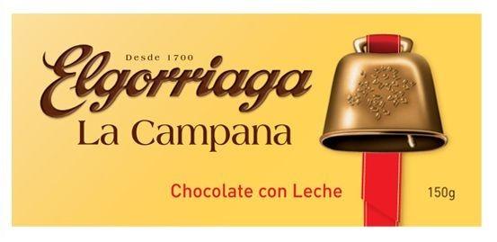Chocolates Elgorriaga La Campana