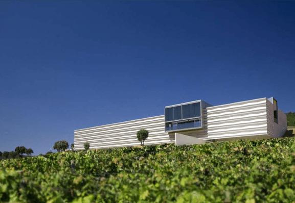 Complejo de enoturismo, Bodega Casalobos