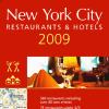 Guía Michelín 2009 Nueva York
