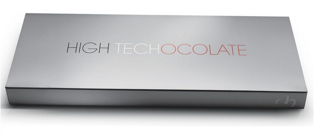 High Techocolate de Oriol Balaguer 1