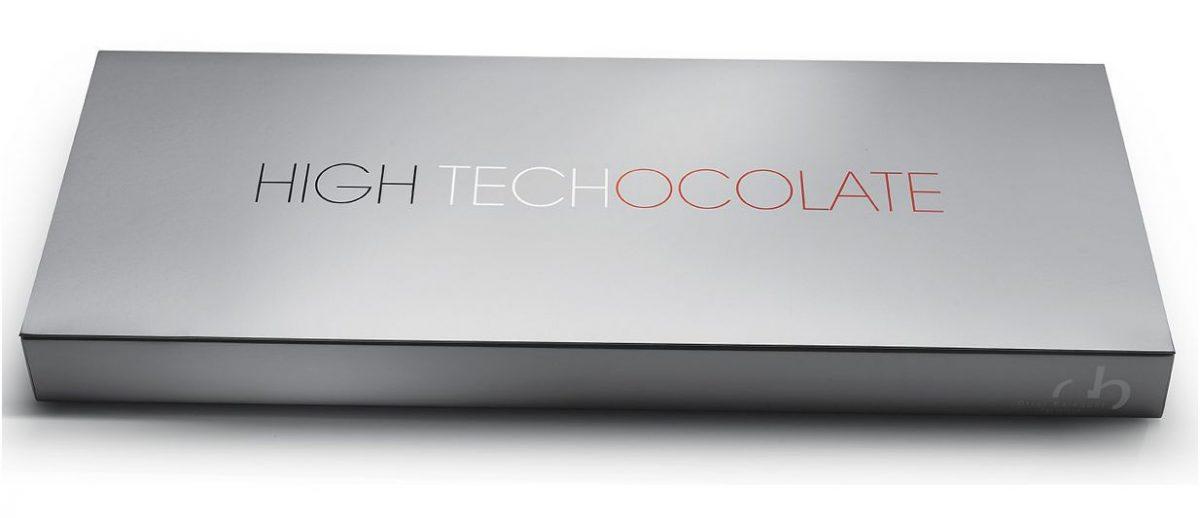 High Techocolate de Oriol Balaguer 1