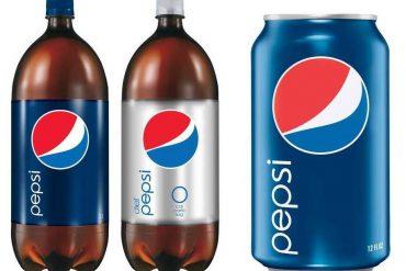 Pepsi cambia de imagen