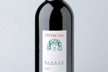 Pittacum barrica 2005 (D.O. Bierzo)