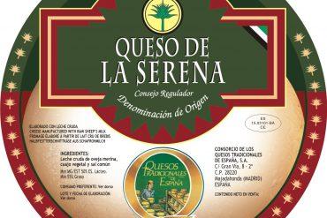 Quesos y Tortas de La Serena