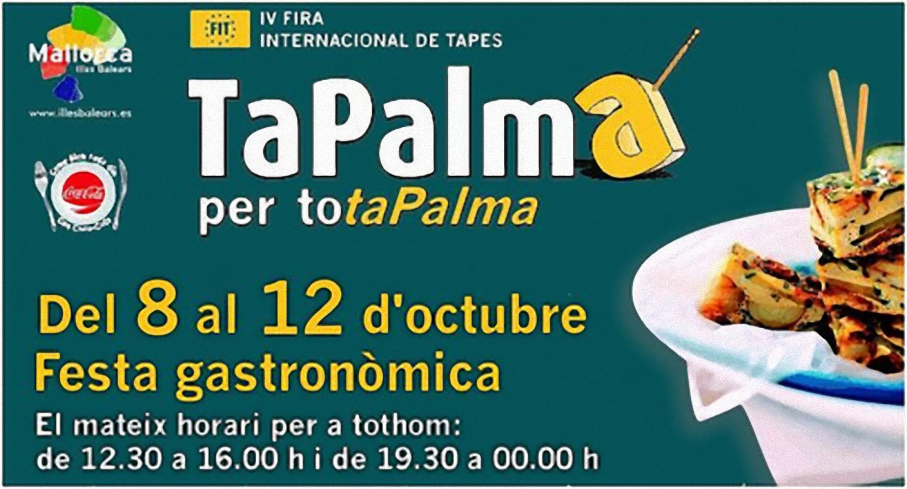 Tapalma 2008