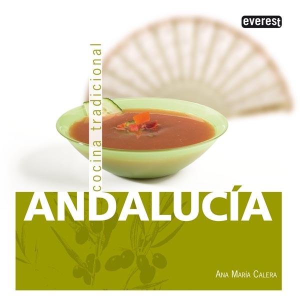 Andalucía, Cocina Tradicional