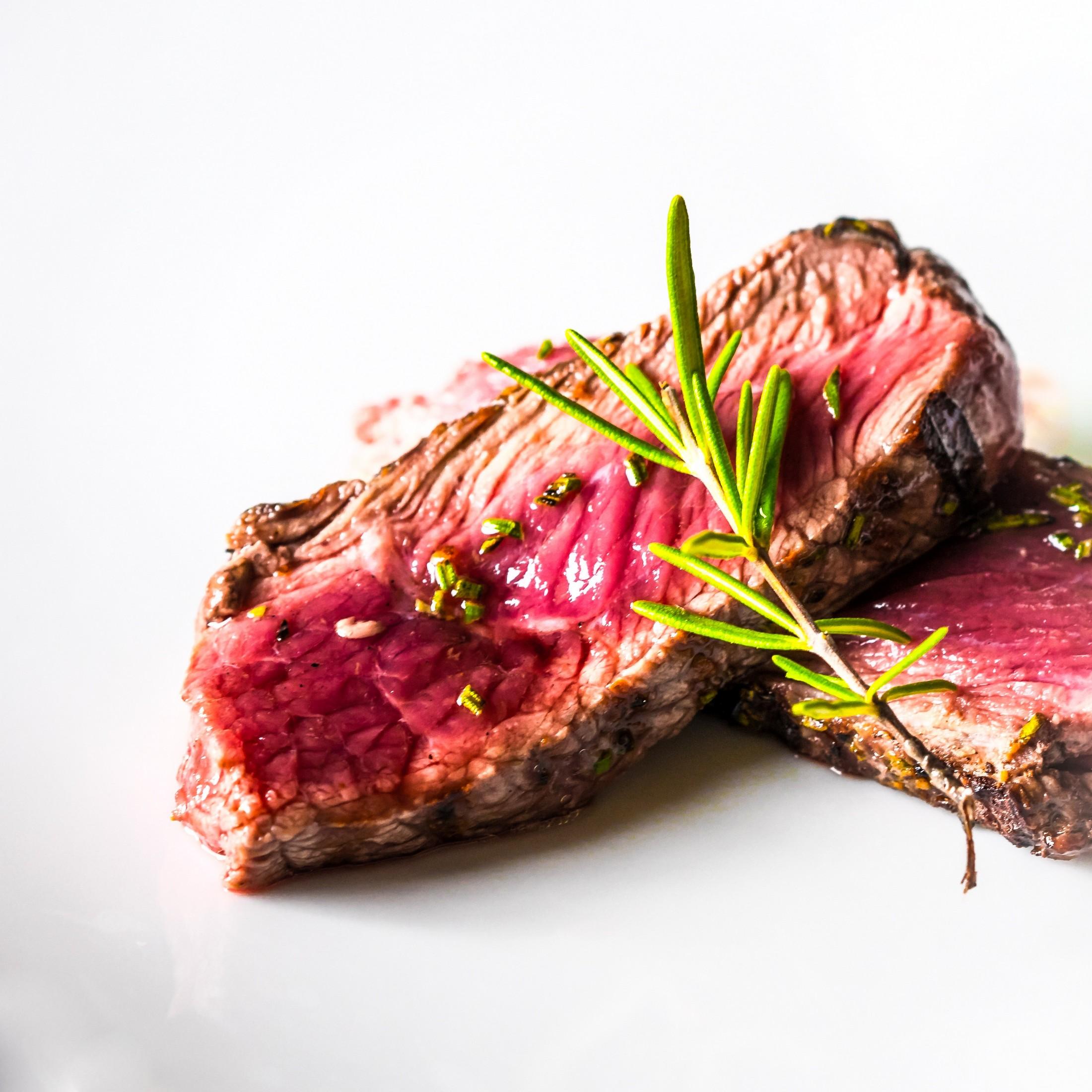 Carne filetes