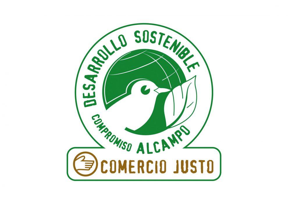 Intermón Oxfam Alcampo Comercio Justo