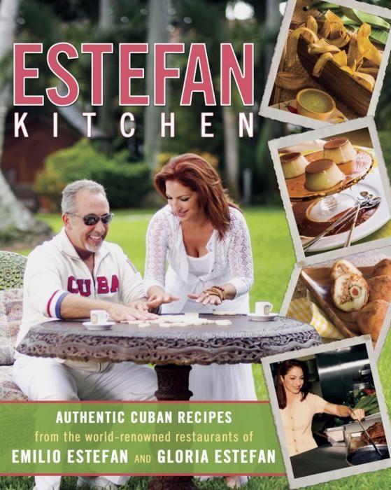 La cocina Estefan