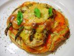 Receta de Masa de Pizza Vegetal