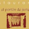 """restaurante segoviano """"El Portón de Javier"""""""