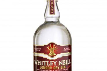 Whitley Neill Ginebra