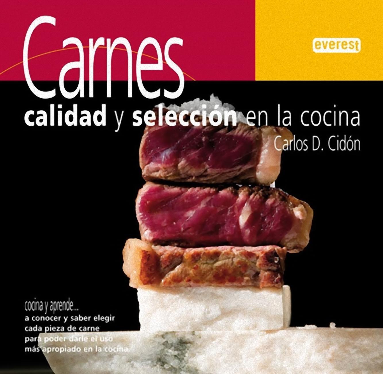 Carnes, de Carlos Domínguez Cidón