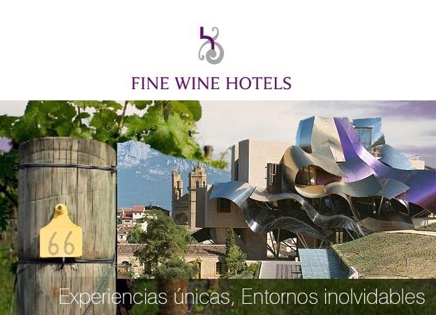 Fine Wine Hotels España
