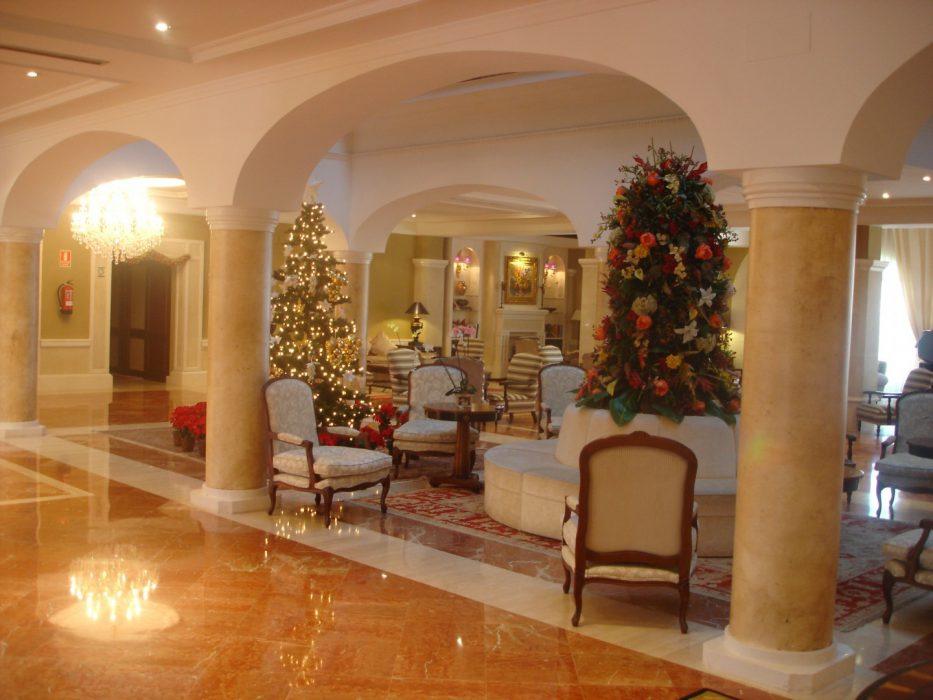 Hotel Cándido Segovia (1)