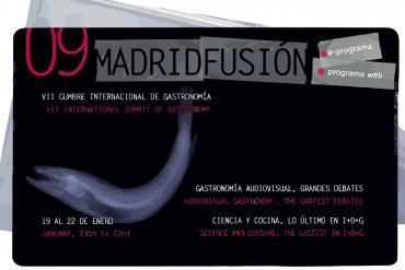 Madrid Fusión 2009