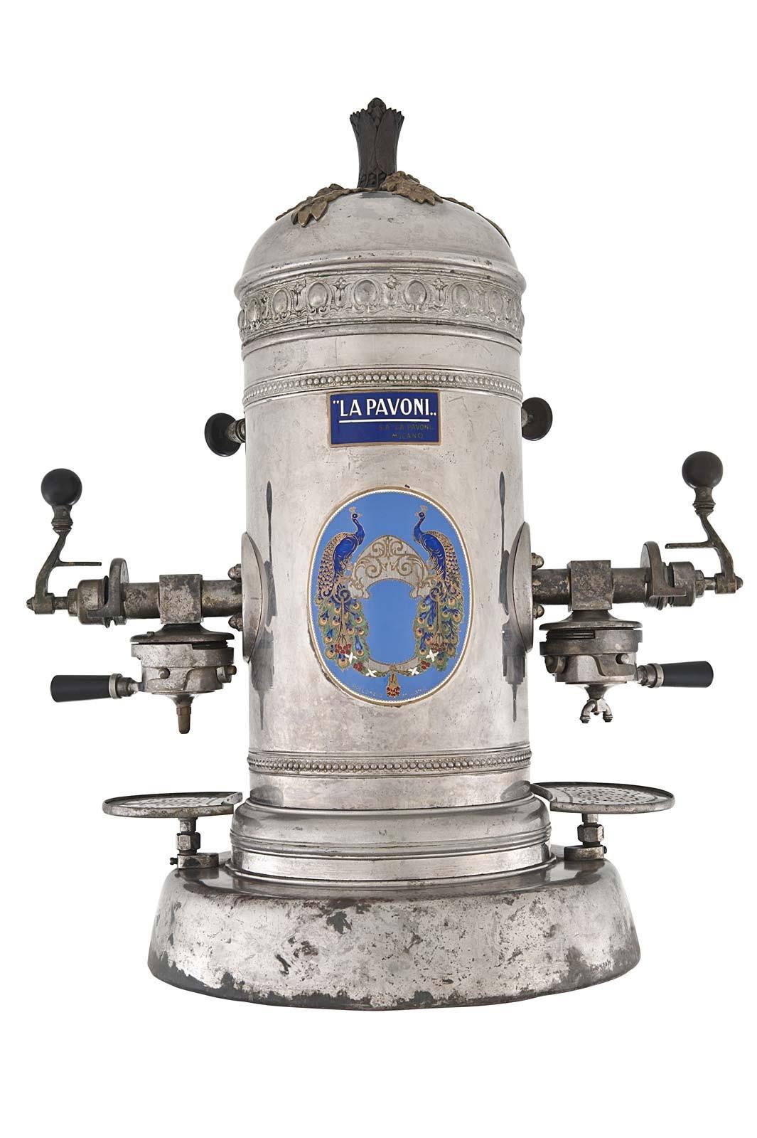 Caffettiera La Pavoni