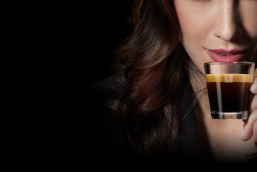 Espresso Ristretto nescafe