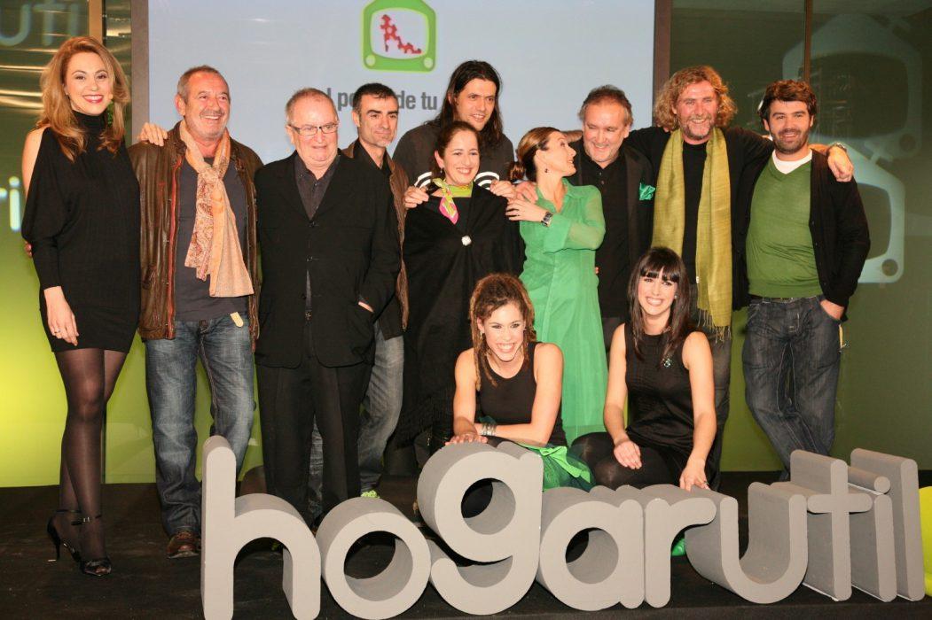 Fiesta presentación Hogarutil 3