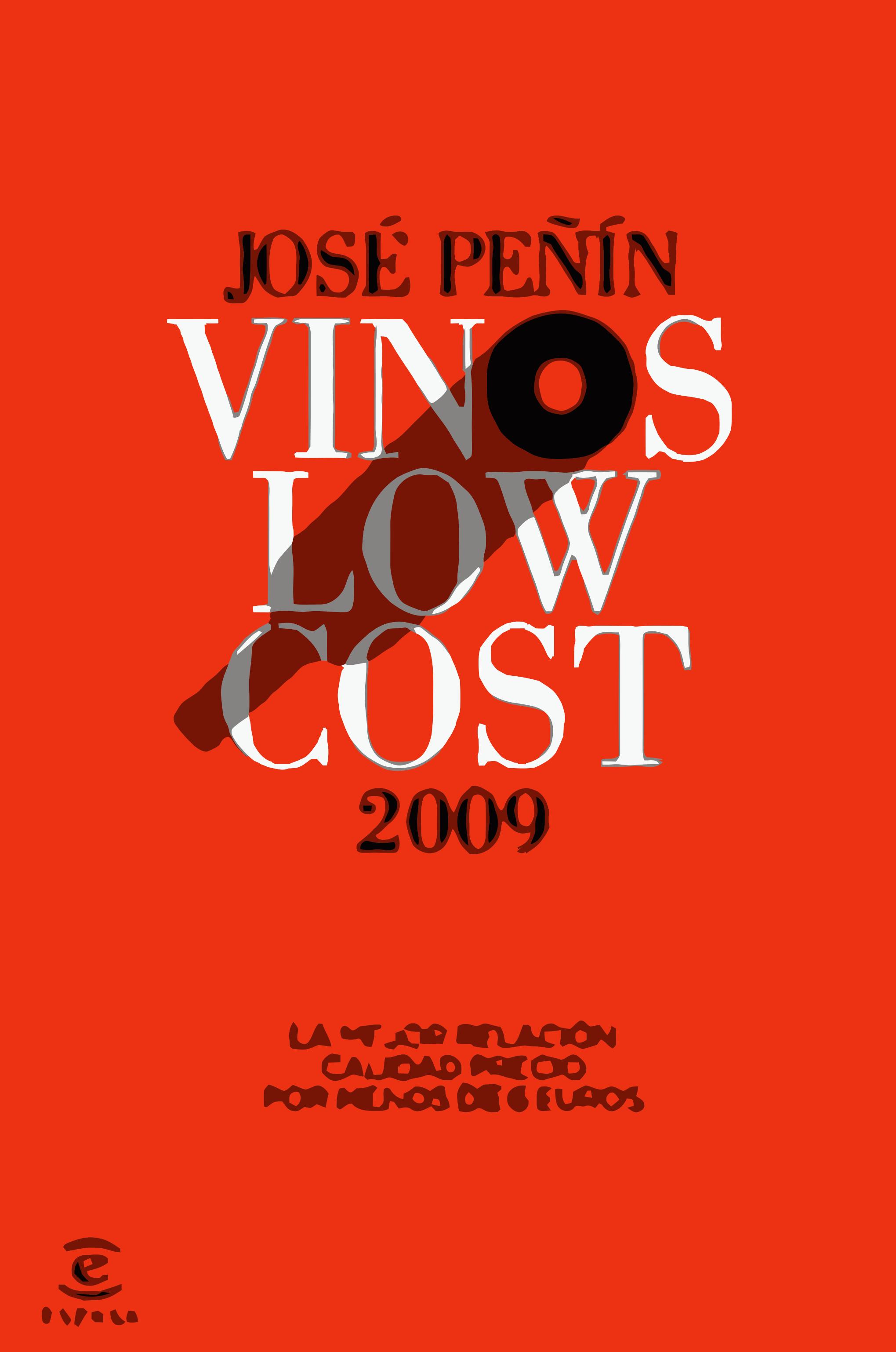 Guía de vinos low cost 2009