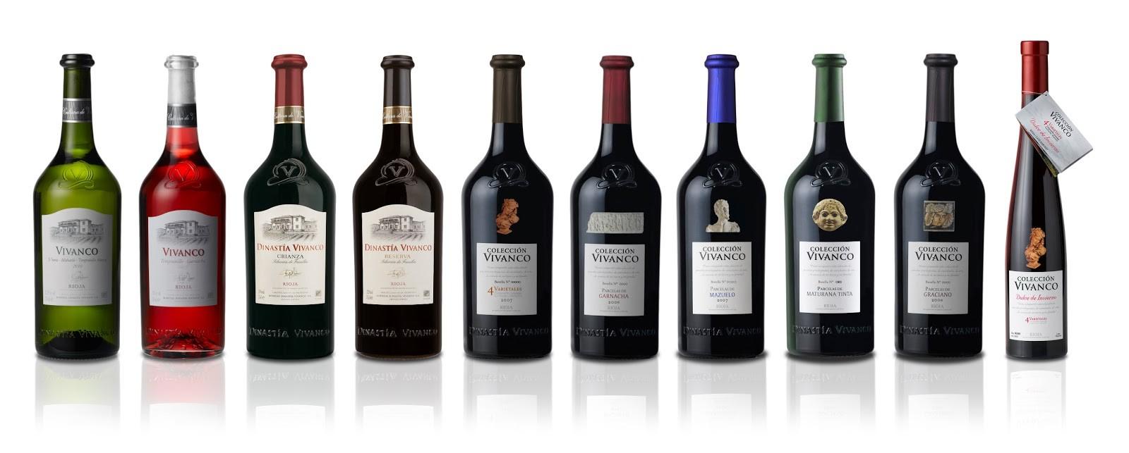 Vinos Dinastia Vivanco