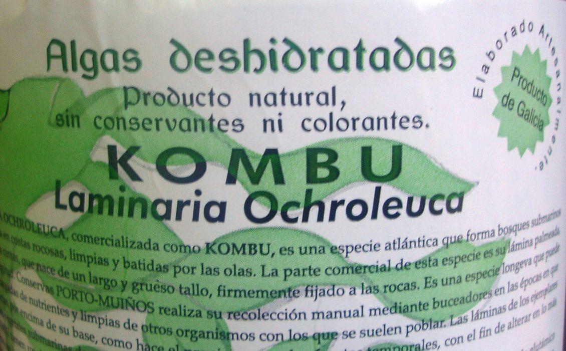 Alga Kombu, delicado sabor a mar (5)